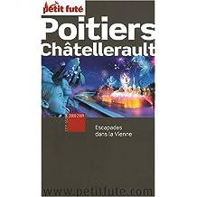 POITIERS 2008 : CHÂTELLERAULT