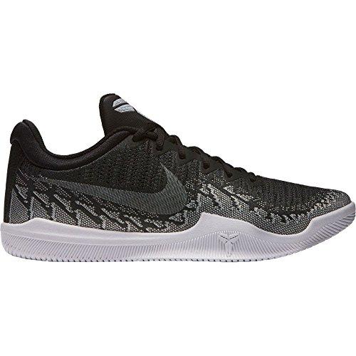 マウスピース敵対的対象(ナイキ) Nike メンズ バスケットボール シューズ?靴 Kobe Mamba Rage Basketball Shoes [並行輸入品]