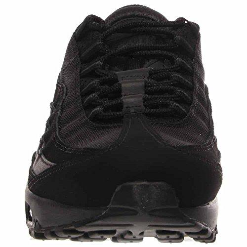 da da Nike Scarpe 95 Air Max Noir Corsa Uomo qxwvIg4