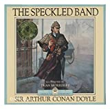 The Adventure of the Speckled Band, Arthur Conan Doyle, 0312572832