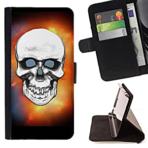 - Dream Catcher DreamCatcher - - Premium PU Leather Wallet Case with Card Slots, Cash Compartment and Detachable Wrist Strap FOR Samsung Galaxy S4 Mini i9190 I9192 King case
