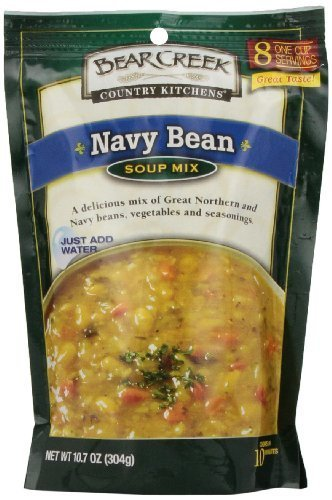 Country Bean Soup - 6