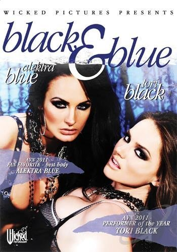 Black & Blue [Wicked Pictures] (Wicked Pictures)