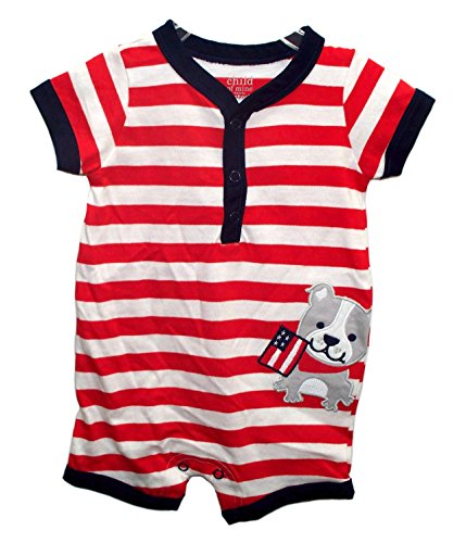 May The Fourth Be With You Baby Clothes: Patriotic Clothes For The Entire Family