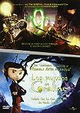 Varios - Pack Numero 9 + Coraline [Import espagnol] (2 DVD)