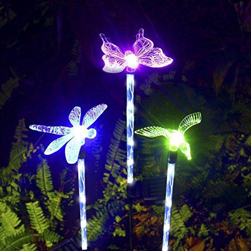 Hummingbird Lights Solar - 4