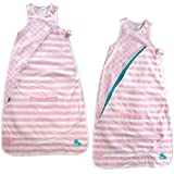 Baby : Loved To Dream (2 Pack) Baby Sleeping Bag Cotton Swaddle Bag For Babies Wearable Blanket Sleep Sack 4-12 Months