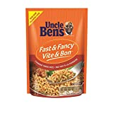 Uncle Ben's Fast & Fancy Chinese Fried Rice, 165g
