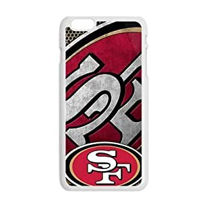 NFL SF Cell Phone Case for iPhone plus 6 Kimberly Kurzendoerfer