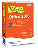 INDIVIDUAL SOFTWARE Professor Teaches Office 2016