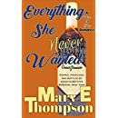 Everything She Never Wanted (Raise A Glass Book 4)