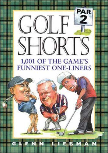 Golf Shorts: Par 2