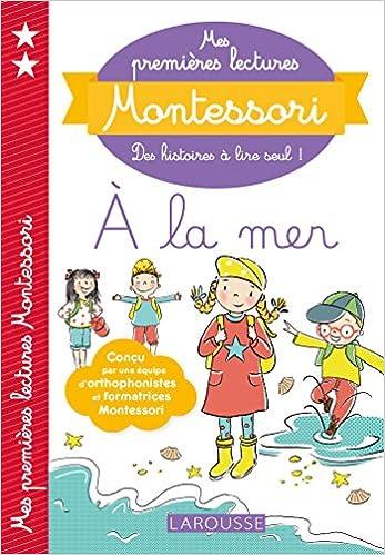 A La Mer Precede De Octobre 9782035947192 Amazon Com Books