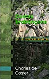 img - for Contes braban ons (French Edition) book / textbook / text book