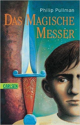 Book Das Magische Messer (His Dark Materials )