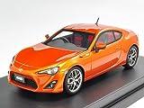CAM@(カムアットマーク) CAM@(カムアットマーク)・KID BOX(キッドボックス) トヨタ 86 プロトタイプモデル 東京モーターショー 2011 (オレンジメタリック)