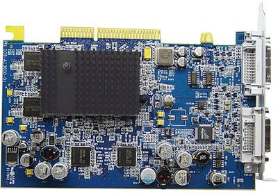 DRIVER UPDATE: ATI RADEON 9600 RV350 VIDEO ADAPTER