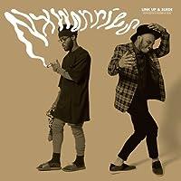 Link Up & Suede (Vinyl)