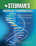 Stedman's Medical Terminology, 2e Flash Cards, and 7e Dictionary Package, Lippincott  Williams & Wilkins, 1469850761