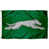Eastern New Mexico Greyhounds Flag Review