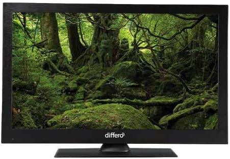 Differo Vastel - Televisor LCD de 32