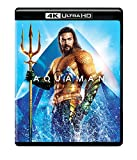 Aquaman (4K Ultra HD) [Blu-ray]