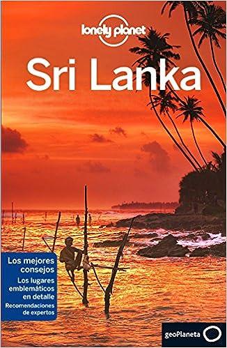 Sri Lanka 1 (Guías de País Lonely Planet): Amazon.es: Berkmoes, Ryan Ver, Butler, Stuart, Stewart, Iain, Gras Cardona, Ton, Rizzo Tortuero, Jorge: Libros