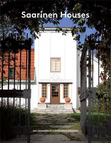 Saarinen Houses PDF