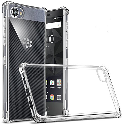 BlackBerry Motion Case,Yiakeng Dual Layer shockproof wallet Armor Soft glitter silicone Crystal Phone cases full cover for BlackBerry Motion(Krypton) (Clear)
