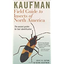 Kaufman Field Guide to Insects of North America (Kaufman Field Guides)