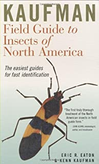 Kaufman Field Guide to Insects of North America (Kaufman Field Guides) (0618153101) | Amazon Products