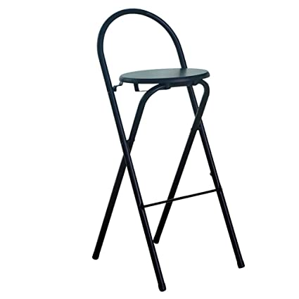 folding stool Plegable Taburete Bar Bar Silla Taburete ...