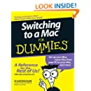 Switching to a Mac For Dummies (For Dummies (Computers))
