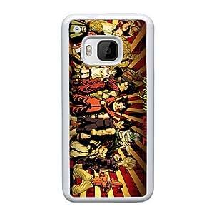 HTC One M9 Phone Case Dragon Ball Z