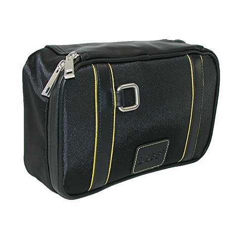 dopp-mens-travel-gear-top-zip-travel-kit-ballistic-nylon-black