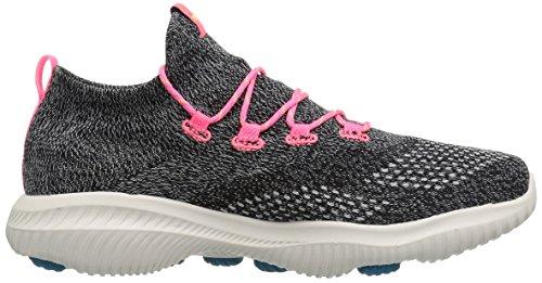 Black Skechers Chaussures Athlétiques Femmes multi wrrtq