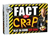 Imagination Entertainment Fact or Crap DVD Game