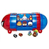 Marvel Tsum Tsum Spider-Man Stack 'N Display Set