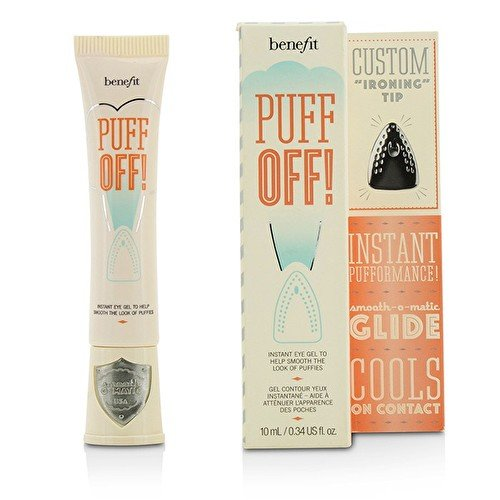 Benefit Puff Off Under Eye Gel, 0.34 Ounce