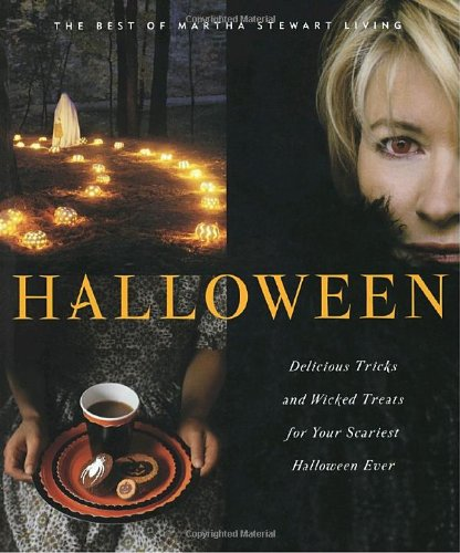 Halloween: The Best of Martha Stewart Living -