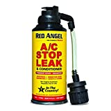 Red Angel (00222) A/C Stop Leak - 4.5 Ounce