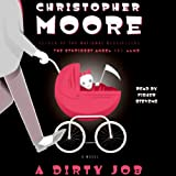 Bargain Audio Book - A Dirty Job