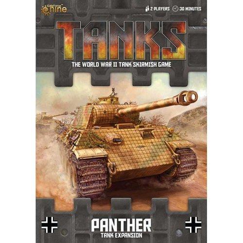 tank panther - 6