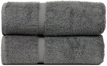 Bare Cotton Luxury Hotel /& Spa Towel Turkish Bath Sheets Dobby Border