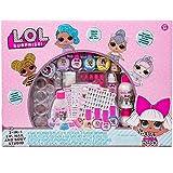 L.O.L. Surprise! 3-in-1 Lip Nail & Body...