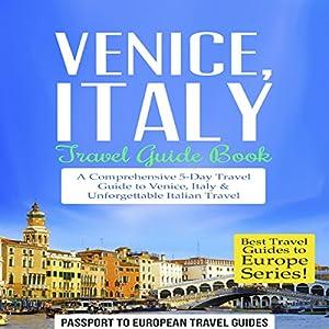 Venice, Italy Audiobook