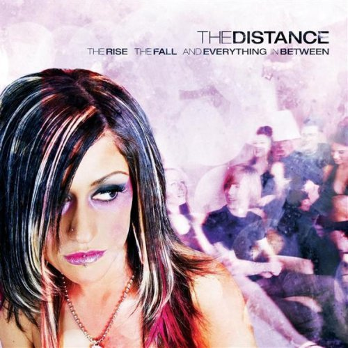 The Distance - The Rise the Fall and Everything in Between (2006) [FLAC] Download