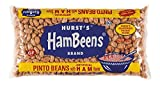 Hursts Hambeens Pinto Beans with Ham Flavor 20 oz (Pack of 3)