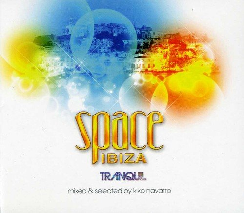 CD : VARIOUS ARTISTS - Space Ibiza Tranquil (United Kingdom - Import)
