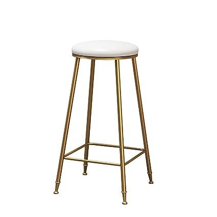Fantastic Amazon Com Bar Stool Modern Breakfast Kitchen High Stool Alphanode Cool Chair Designs And Ideas Alphanodeonline